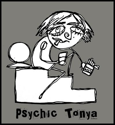 Psychic-Tonyas-House
