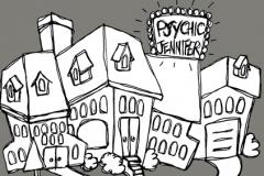 Psychic-Jennifer