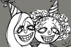 Twin-Selfie