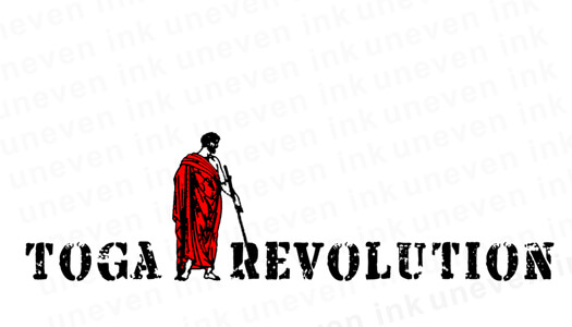 Toga Revolution